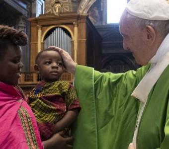 Igreja celebra neste domingo o Dia Mundial do Migrante