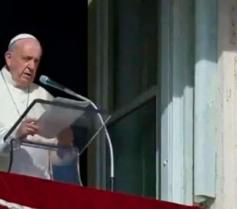 Papa Francisco: A ressurreição depois da morte se baseia na fidelidade de Deus