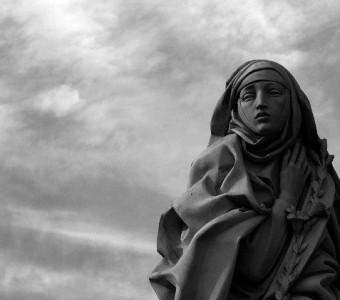 Papa: a inspiração em Santa Catarina de Sena para criar uma civilização do amor