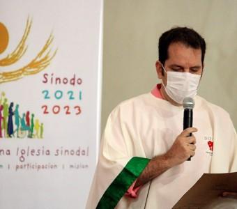 Igrejas do Regional NE2 dão início à fase Diocesana do Sínodo