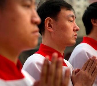Renovado por dois anos o Acordo Provisório entre Santa Sé e China