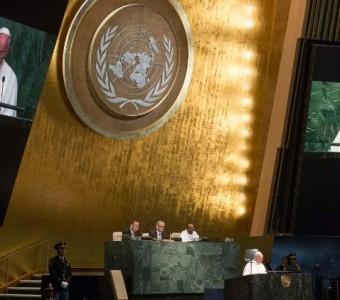 Há 76 anos nascia a ONU com o objetivo da paz mundial