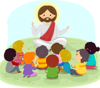 Top 5 presentes católicos para o Dia das Crianças