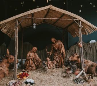 Caminhar com São José para o nascimento do Menino Jesus