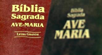 Diferenciais da Bíblia Ave-Maria