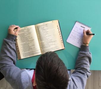 Roteiro de como fazer a leitura orante da Palavra de Deus