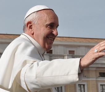 10 frases do Papa Francisco sobre a Palavra de Deus