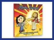 Minha Essência - Livro para rezar, cantar e colorir