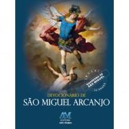 Devocionário de São Miguel Arcanjo - AM