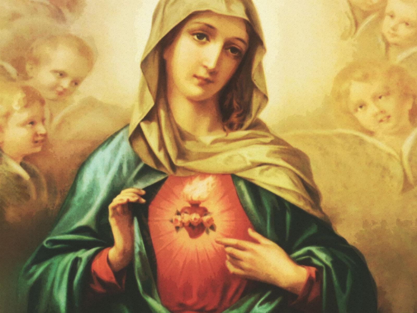 Devoção ao Imaculado Coração de Maria | Editora Ave Maria -